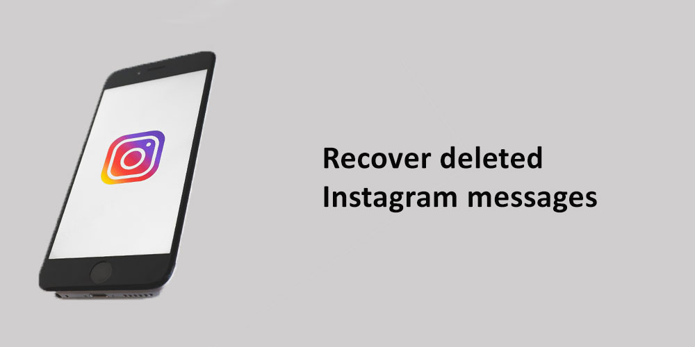 Recover deleted Instagram Messages featured image